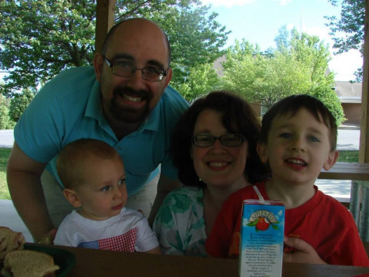 Staff | Mt  Calvary United Methodist Church